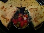 Cosmic Cafe Herban Renewal Sandwich