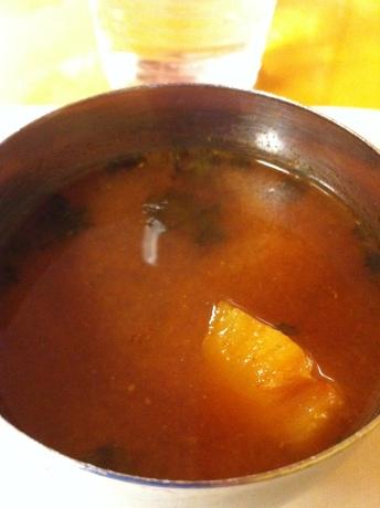 Udipi Cafe Soup Appetizer