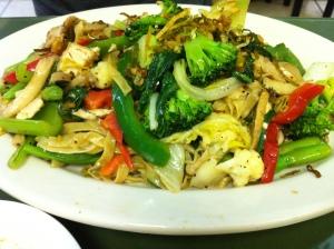 Nam Hua's Vegetarian number 20